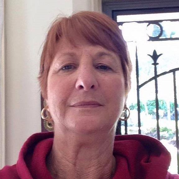 Karen Copas